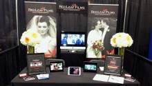 BridalShowBooth2013