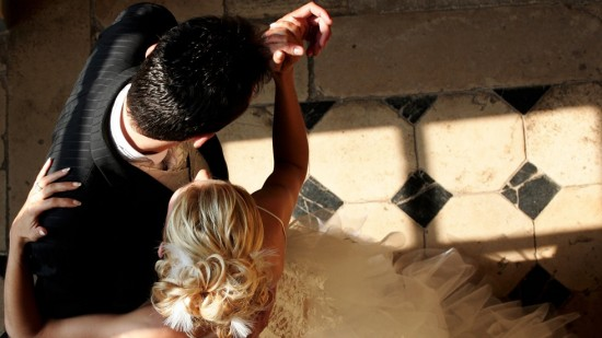 How to Ditch Wedding Traditions